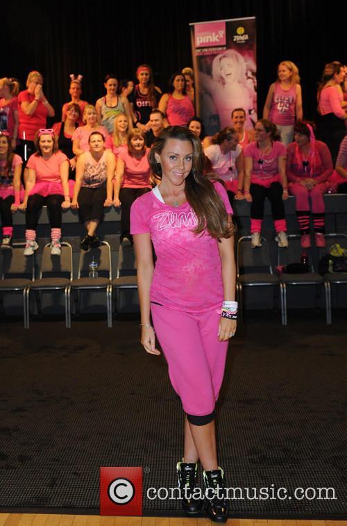 Michelle Heaton 12