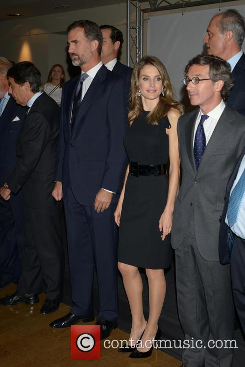 Prince Felipe and Princess Letizia 4