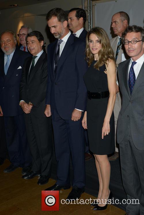 Prince Felipe and Princess Letizia 6