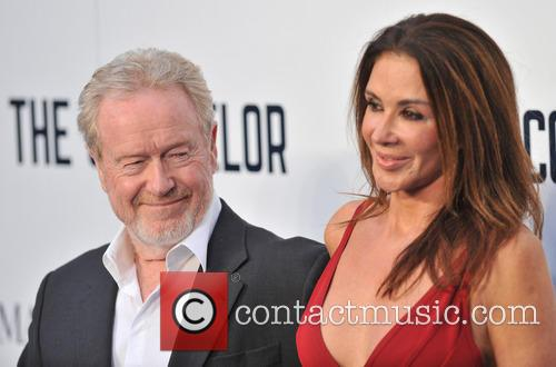 Ridley Scott and Guest 3
