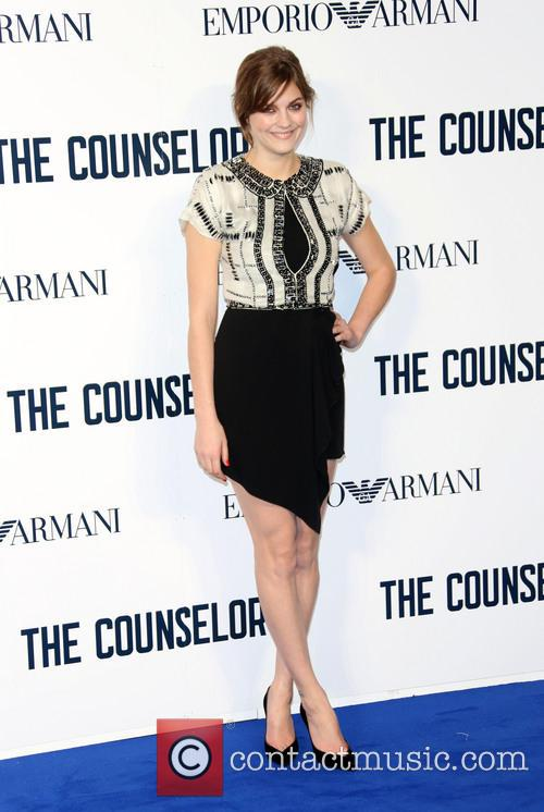 amber anderson the counselor special screening 3890401