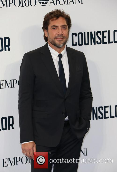 javier bardem the counselor special screening 3890430