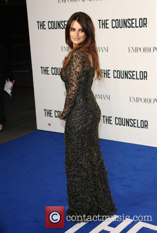 penelope cruz the counselor special screening 3890403