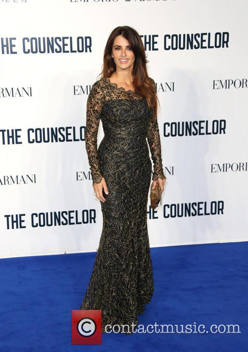 penelope cruz the counselor special screening 3890406