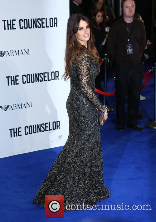 Penelope Cruz, Odeon West End
