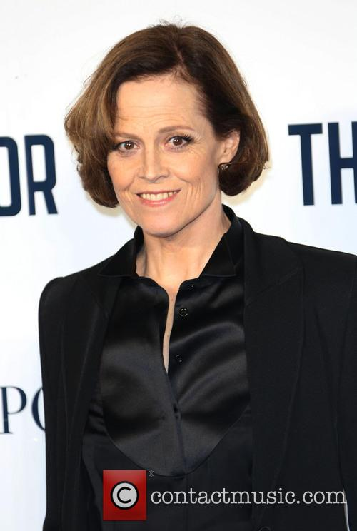 sigourney weaver the counselor special screening 3890407