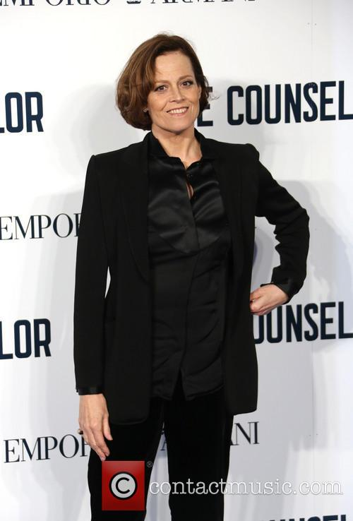 sigourney weaver the counselor special screening 3890423