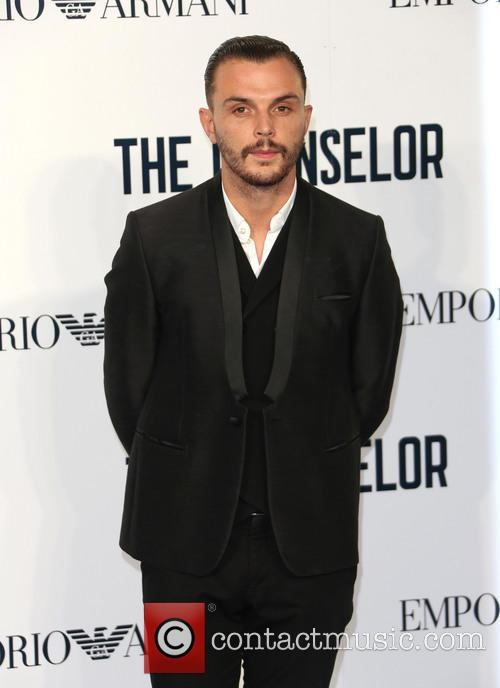 theo hutchcraft the counselor special screening 3890425