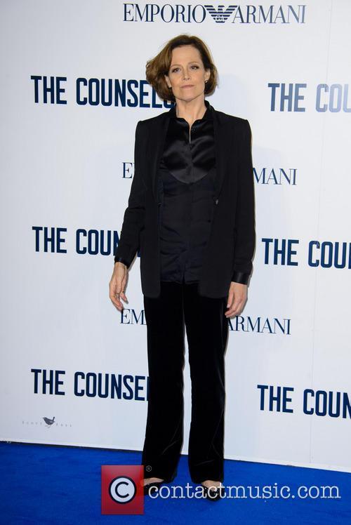 Sigourney Weaver 11