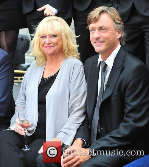 Richard Madeley and Judy Finnigan 2