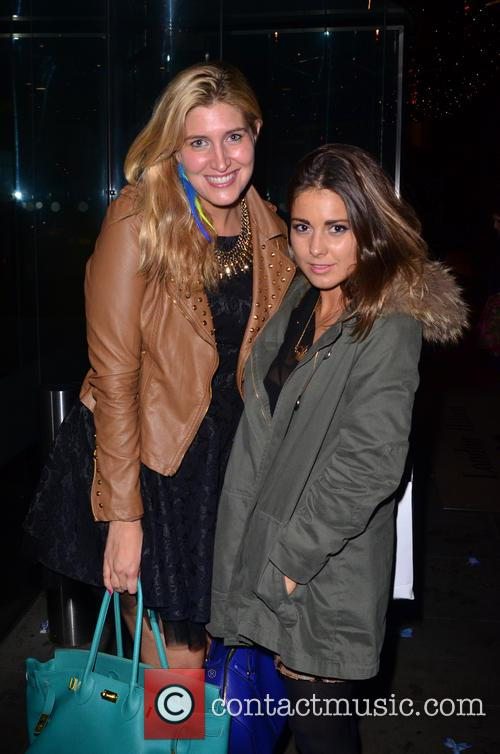 Francesca Hull and Louise Thompson 2