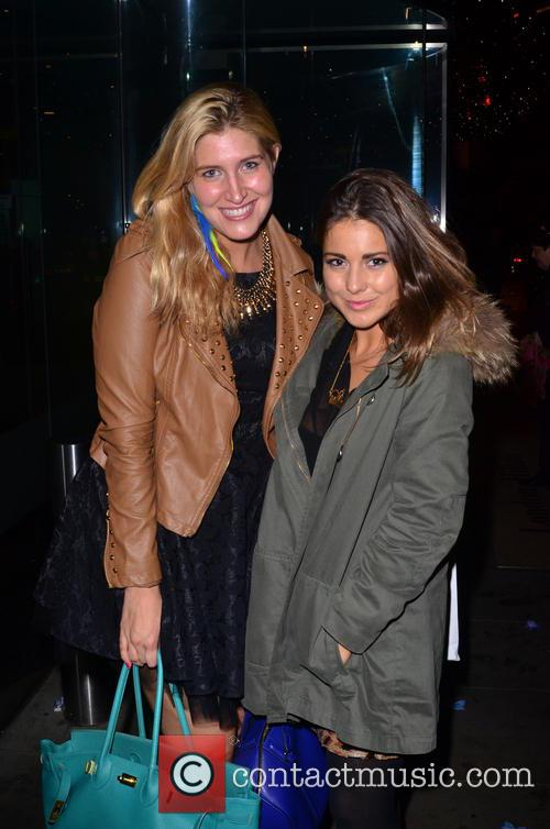 Francesca Hull and Louise Thompson 3