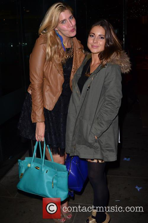 Francesca Hull and Louise Thompson 4