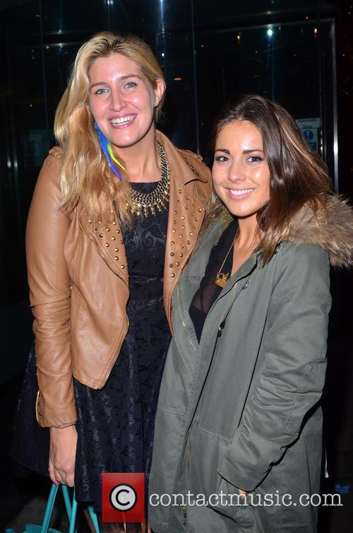 Francesca Hull and Louise Thompson 6