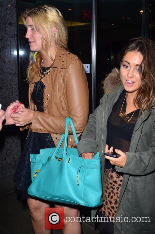 Louise Thompson and Francesca Hull 4
