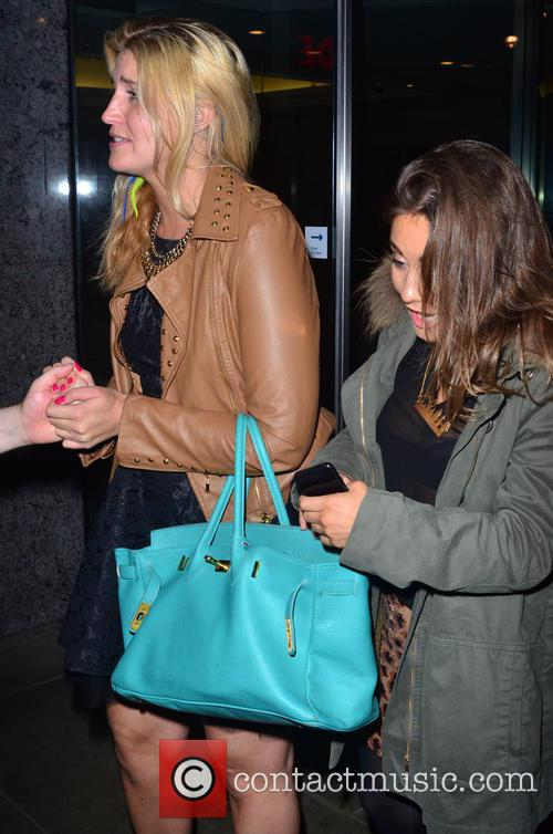 Louise Thompson and Francesca Hull 9