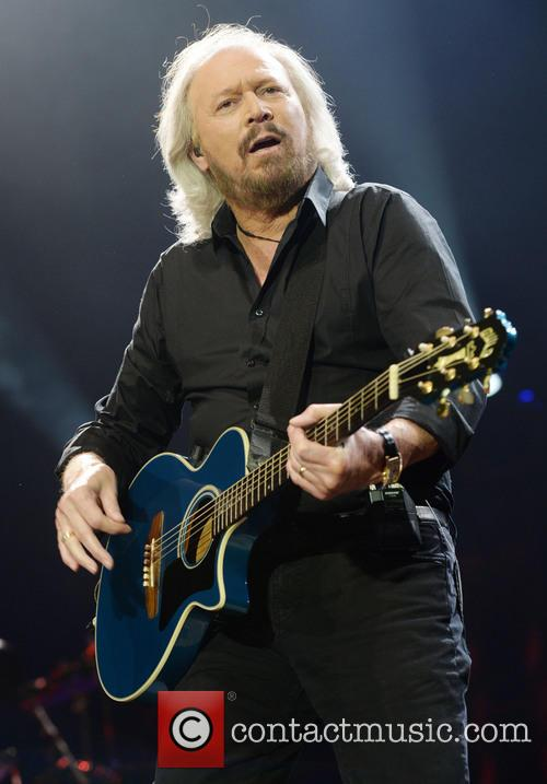 Barry Gibb 2
