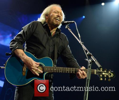 Barry Gibb 3