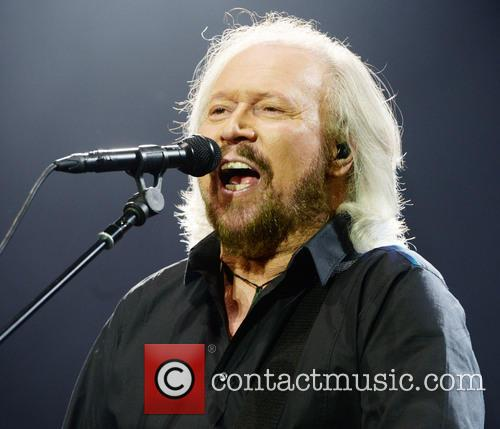 Barry Gibb 7