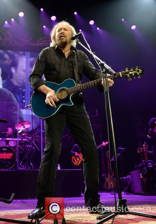 Barry Gibb 11