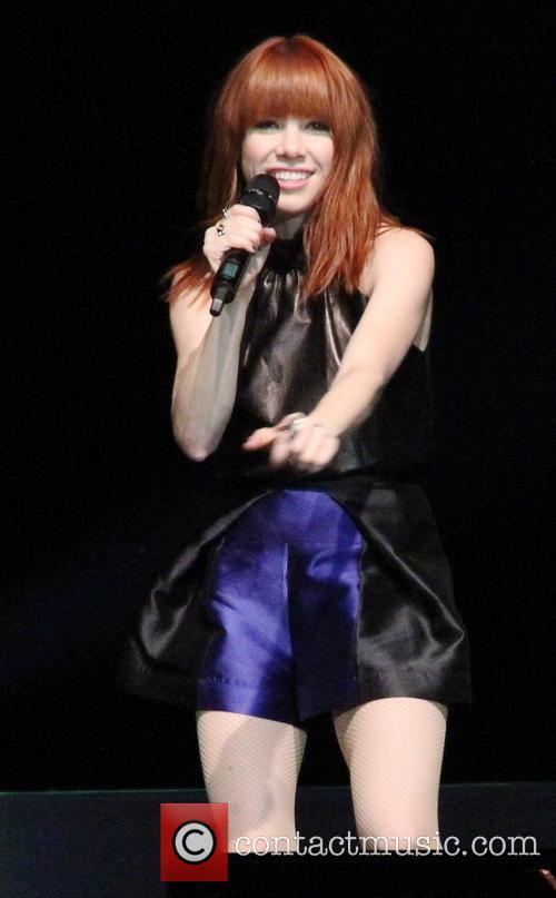 Carly Rae Jepsen 5
