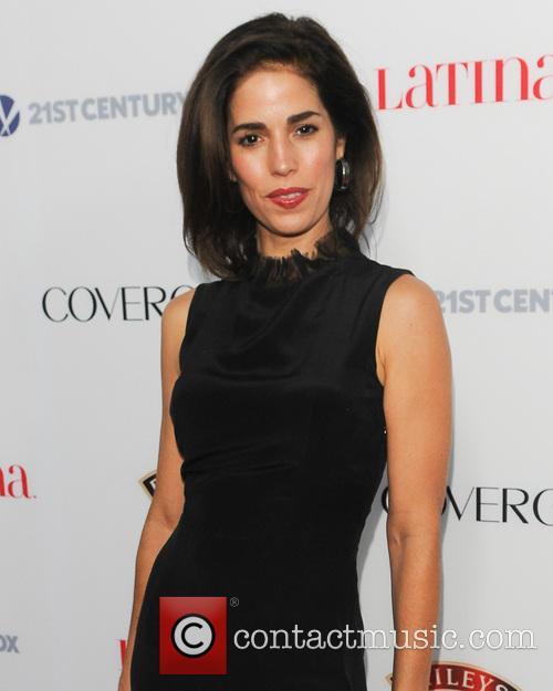 Ana Ortiz 6