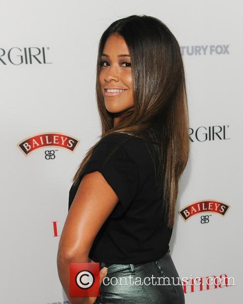 Gina Rodriguez 6