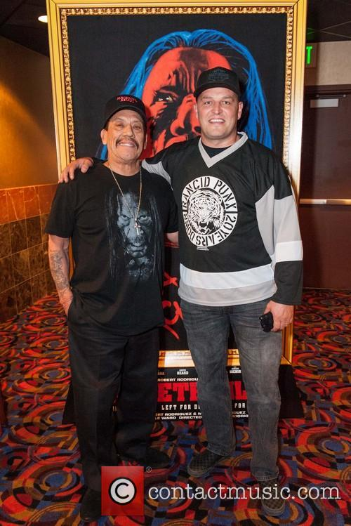 MACHETE KILLS Q&A