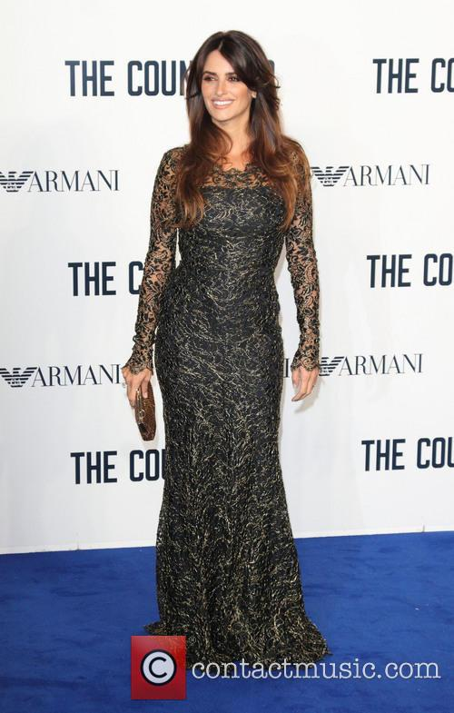 penelope cruz the counselor special screening 3891149