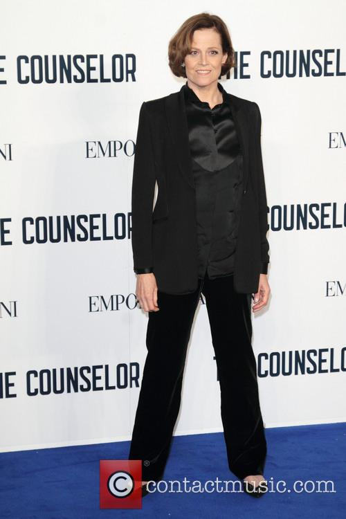 sigourney weaver the counselor special screening 3891147