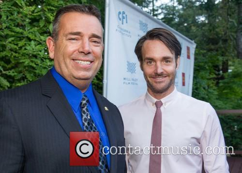 ? and Will Forte 2