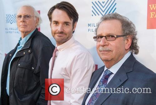 Bruce Dern, Will Forte and Mark Fishkin 3