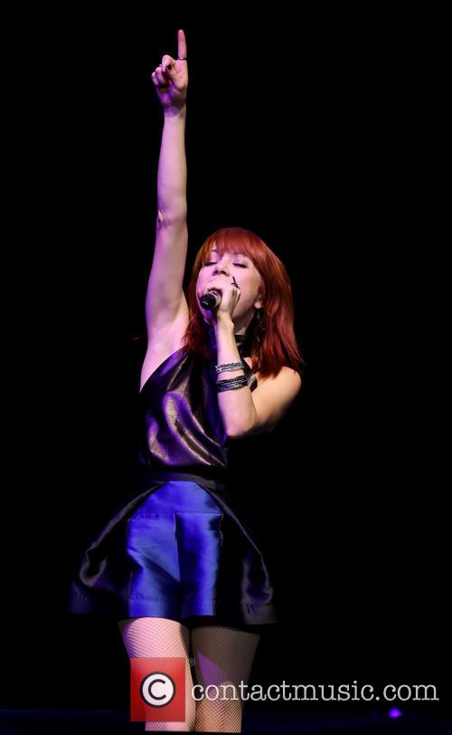 Carly Rae Jepsen 12