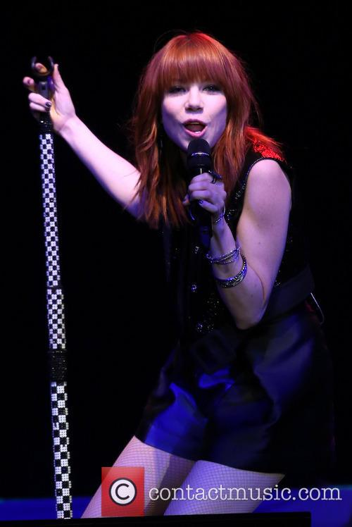 Carly Rae Jepsen 13