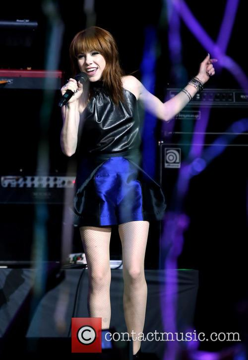 Carly Rae Jepsen 15