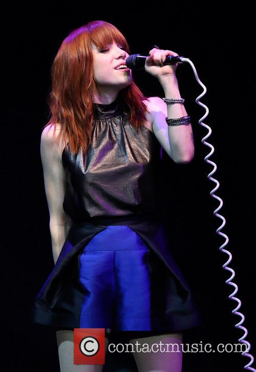 Carly Rae Jepsen 16