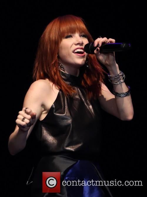 Carly Rae Jepsen 18