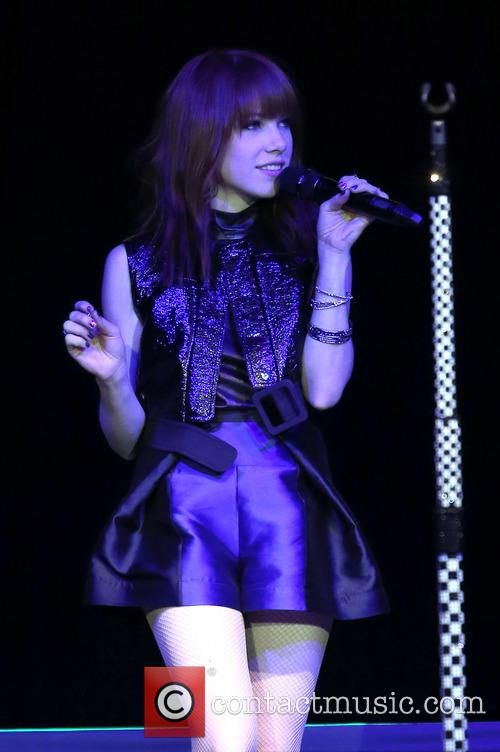 Carly Rae Jepsen 22