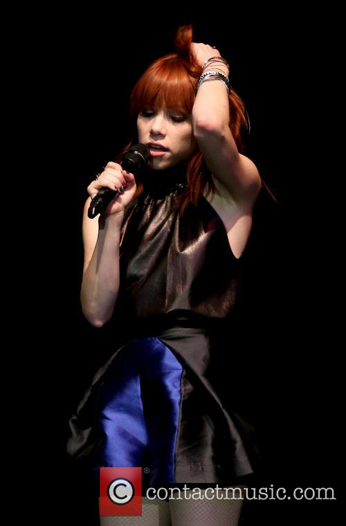 Carly Rae Jepsen 37