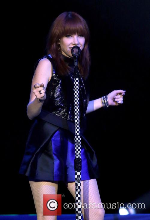 Carly Rae Jepsen 52