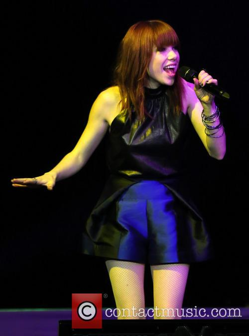 Carly Rae Jepsen 85