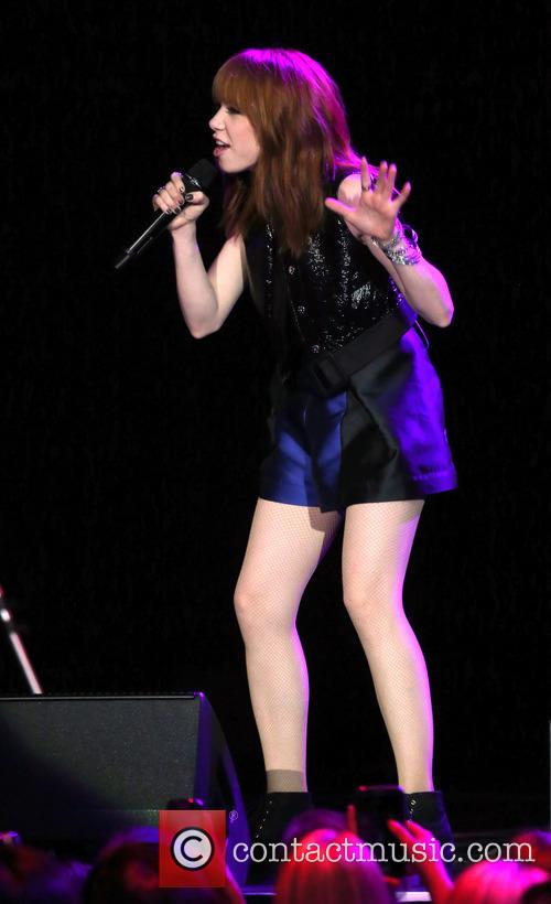 Carly Rae Jepsen 87