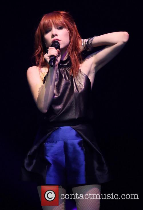 Carly Rae Jepsen 88
