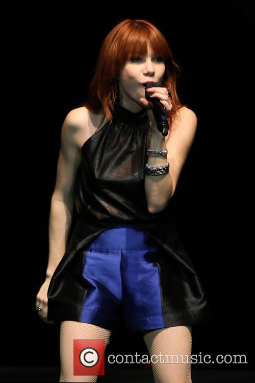 Carly Rae Jepsen 92
