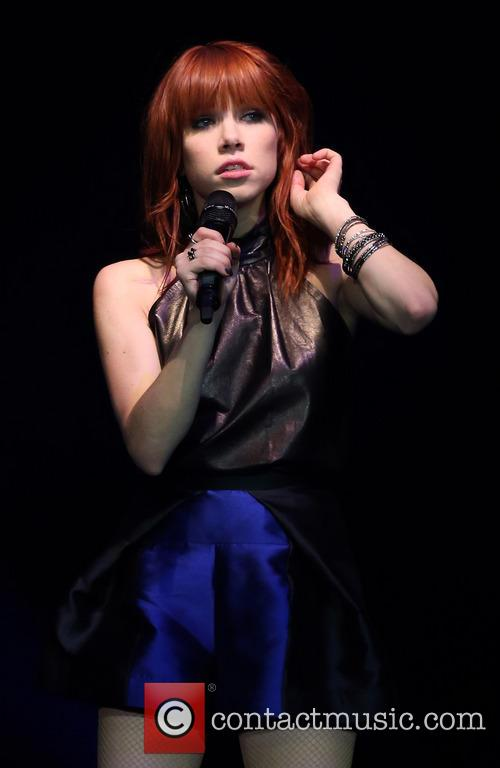 Carly Rae Jepsen 96