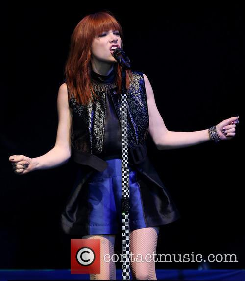 Carly Rae Jepsen 99