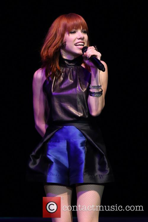Carly Rae Jepsen 102