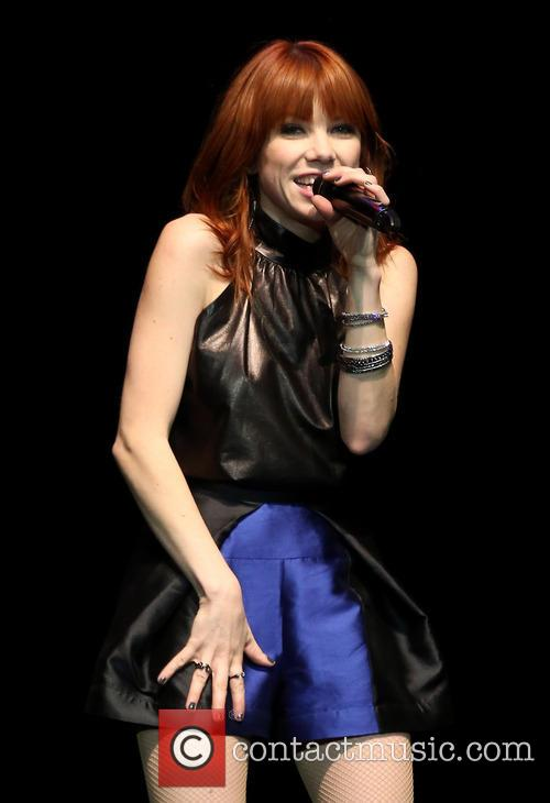 Carly Rae Jepsen 103