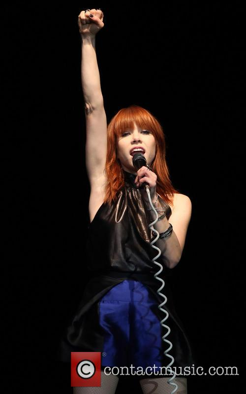 Carly Rae Jepsen 106