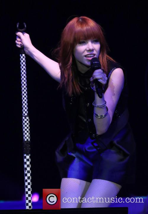 Carly Rae Jepsen 108